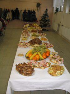 Školní jídelna Na Průhoně