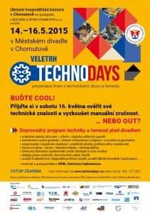 techno 2015